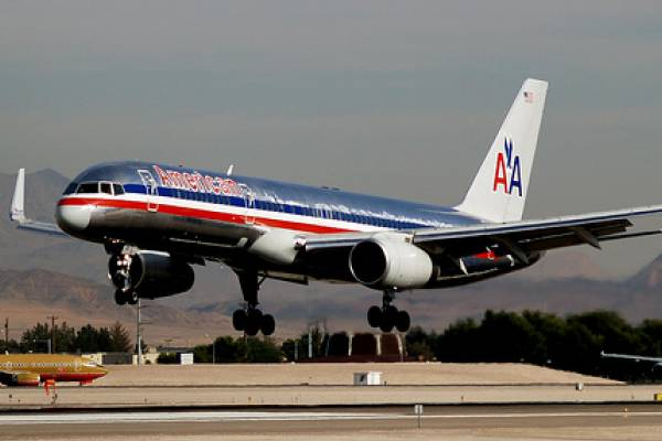 aa airline reservation