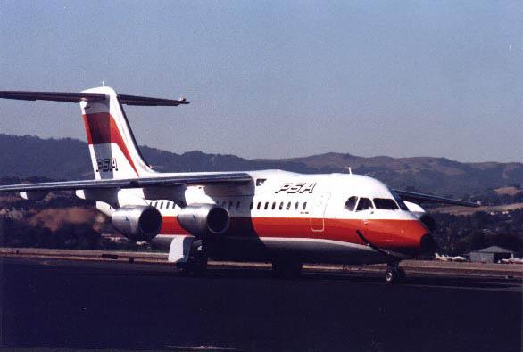 psa airlines pilot contract pdf