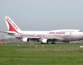 Air India New Delhi Flights Disrupted Today by Strike
