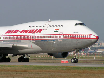 Air India cancels more than 40 flights