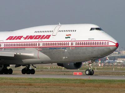 Air India cancels more than 40 flights