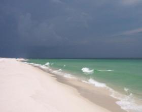 2 tourist swimmers drown at a Perdido Key Beach