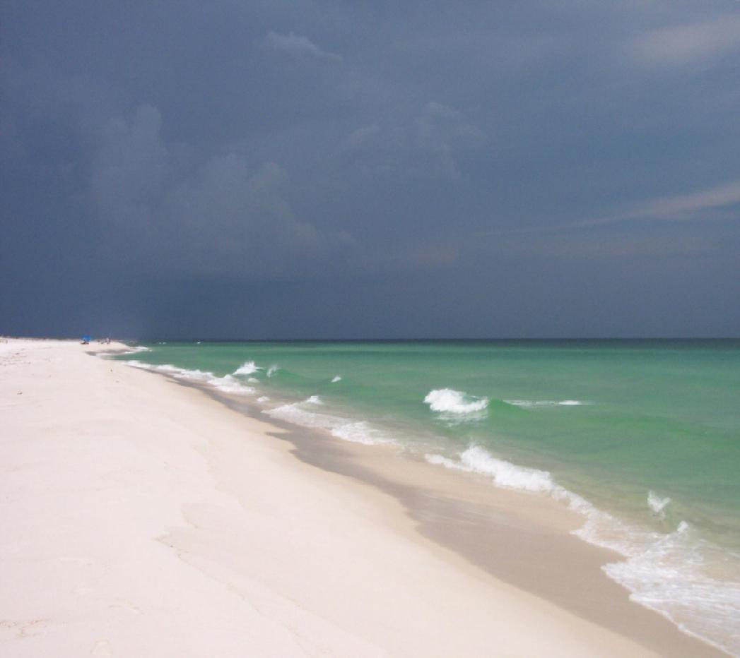 Perdido Key Fl: 2 Tourist Swimmers Drown At A Perdido Key Beach