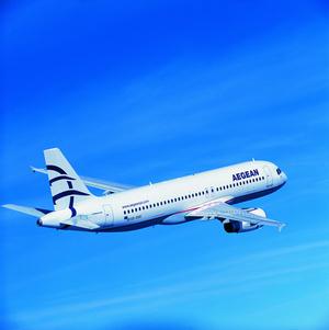 AEGEAN investit depuis de nombreuses années pour consolider sa présence mondiale et pour soutenir le tourisme en Grèce, à Athènes et dans les aéroports régionaux.