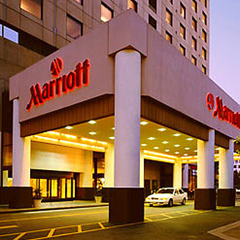 Marriott Are Pioneering A Prototype Design For New Energy Efficient Hotels