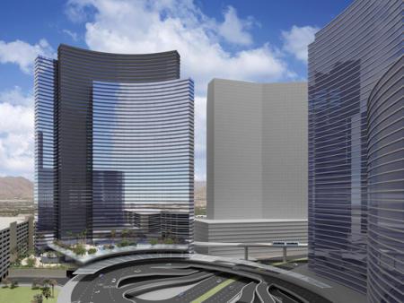 Newest Hotels In Las Vegas