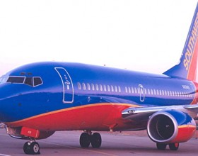 Southwest airlines takes wi fi fleetwide for Southwest airlines free wifi