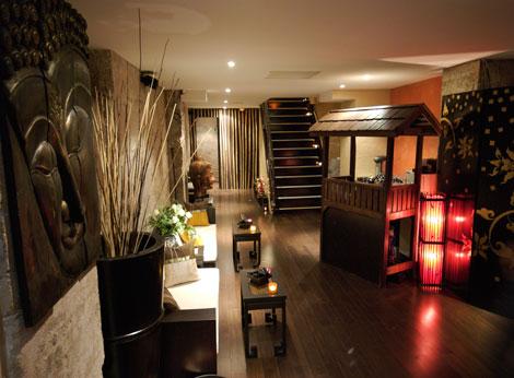 A thai paradise home waits - Salon de massage belleville ...