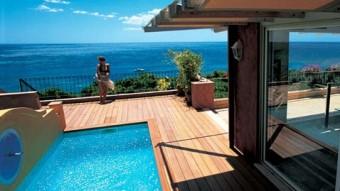 Le Dune Forte Village Resort in Sardinia