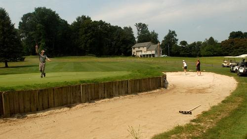 Golf Club banquet hall to become Hindu Temple in Pennsylvania