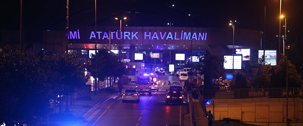 The World Travel & Tourism Council condemns Istanbul Airport attack