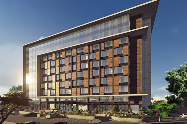 Hilton launches first hotel in nijer with niamey brand for What hotel chains does hilton own