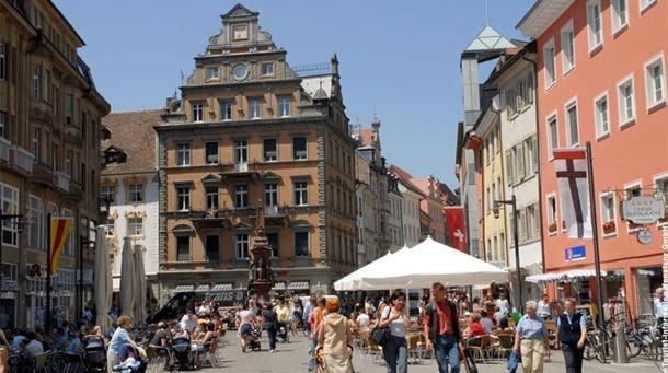 Germany retains position as Europe's No.1 travel & tourism economy