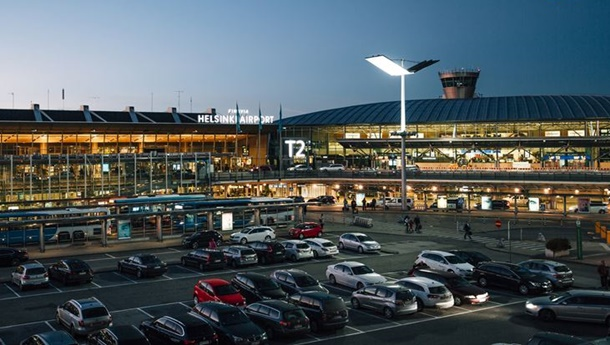 The 2018 Skytrax World Airport Awards: Helsinki Airport is the best in Northern Europe