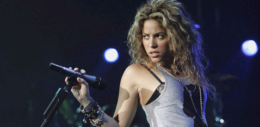Shakira to perform in Istanbul in July
