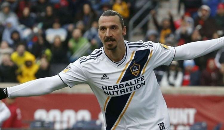 A move that excites Besiktas fans: Zlatan Ibrahimovic