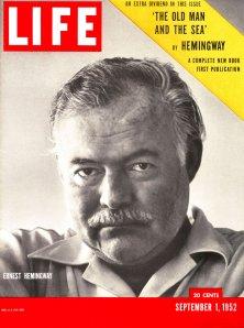 Hemingway'in Küba Fotoğrafları