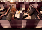 Qatar Airways'den Business Class'da Yenilikçi Adım