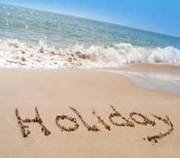 Hot Holiday 99 YTL den başlayan Tatil Paketleri