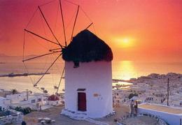 Mykonos Adasında Gezilecek Yerler