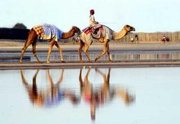 Dubaide Gezilecek Yerler