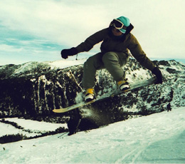 Bansko'da karın keyfini çıkartın