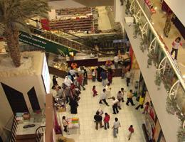 Dubai Alışveriş