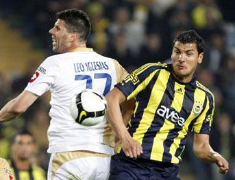 Fenerbahçe Ankaragücü