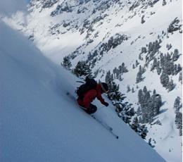Kış sporlarının vazgeçilmezi Innsbruck