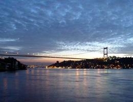 Altair Dergisi İstanbul'u Kapak Yaptı