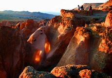 Kapadokya Dünyanın Yedi Harikasından Biri Olabilir
