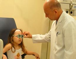 Küba'da Göz Sağlığı