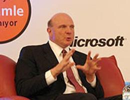 Microsoft'tan Türkiyeye Dev Yatırım