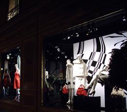 Moda, Eğlence, Lüx ve Paris