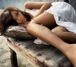 Rihanna' nın tatil sefası