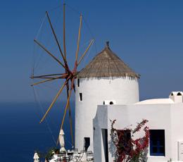 Santorini'de Aşk Başkadır