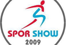 Spor Show 2009 fuarı sona erdi