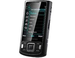 Samsung 12 Megapiksel Kameralı Telefon