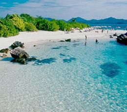 Turizm Cenneti Phuket
