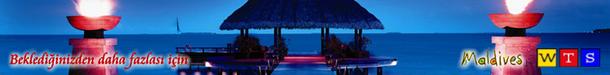 Etihad Havayolları Maldiv Adaları