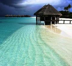 Maldivler Seyahati