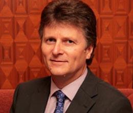 Adrian Parkes