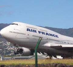 Fransız havayollarına ait uçağın enkazı bulundu