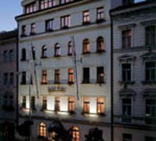 Almanya'da 97 Euro'ya 3 yıldızlı otel