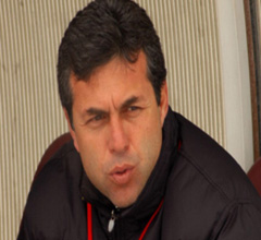 Teknik menajer Aykut Kocaman