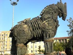 Çanakkale Truva Atı