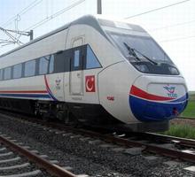 Eskişehir hızlı tren seferleri