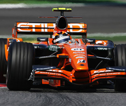 Formula 1 beklenen ilgiyi görmedi