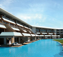 Hilton Dalaman Golf Resort & Spa 19 Haziran'da açılıyor