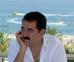 İbrahim Tatlıses İstanbul'a Otel yaptıracak